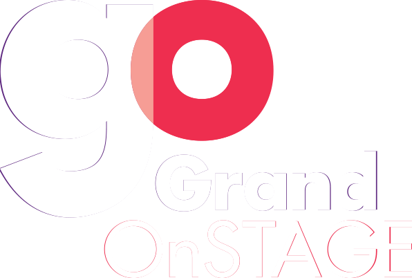 Grand OnStage logo