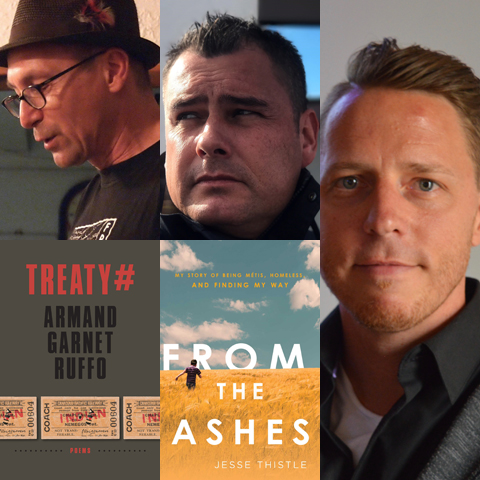 1. Treaties and Ashes: Stories of the Indigenous Experience
