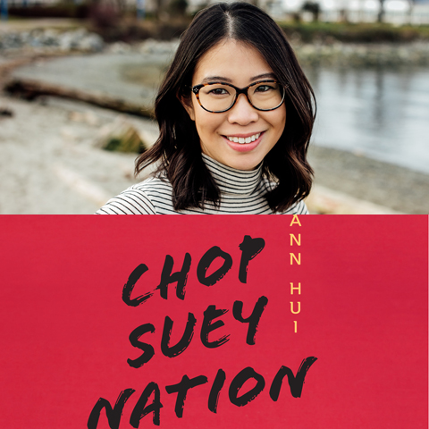30. Chop Suey Nation: The Exceptional Fusion of Canada, China, and Food