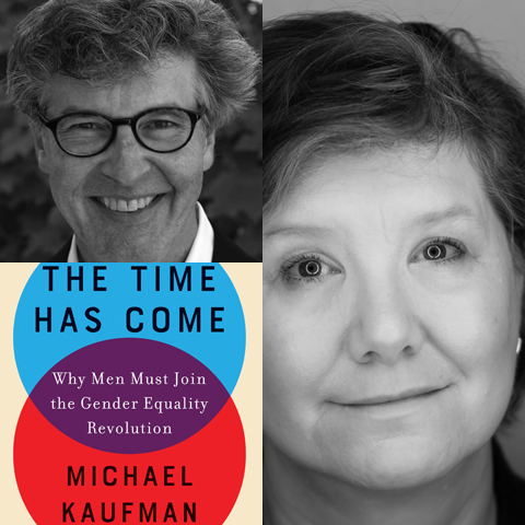 33. The Time Has Come: Achieving Gender Equality