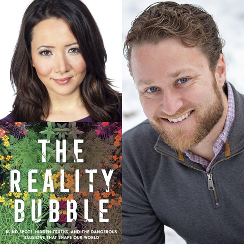 34. The Reality Bubble