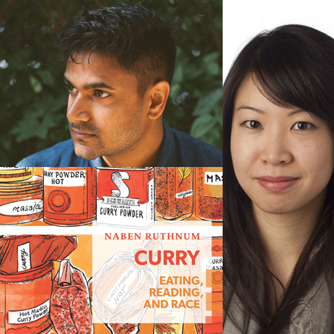 Eating, Reading, and Race: Food and Cultural Representation