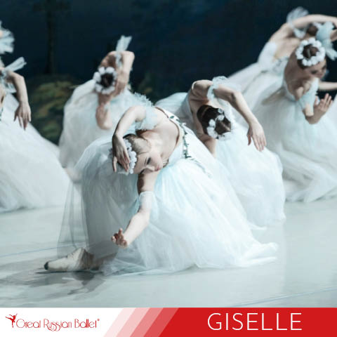 Great Russian Ballet - Giselle
