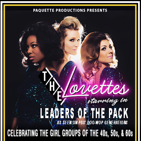 Chicago-based rockers The Lovettes