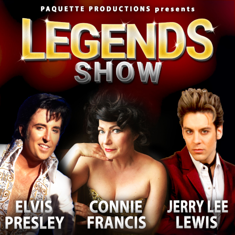 Legends Show