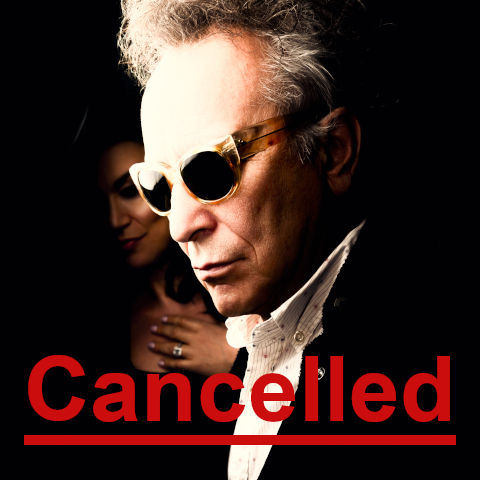 Cancelled - Marc Jordan Both Sides