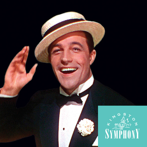 Warner Bros. presents Gene Kelly: A Life in Music