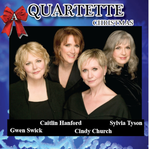 Photo of Quartette