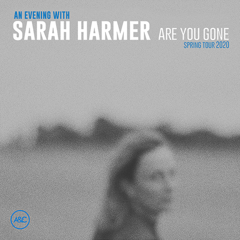 Sarah Harmer 'Are You Gone' Tour