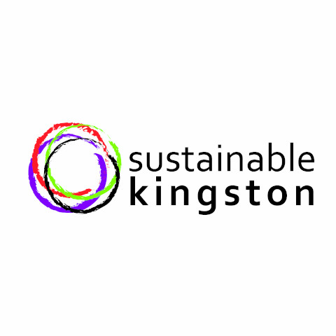 Sustainable Kingston Logo