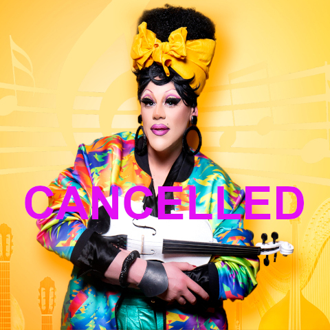 Thorgy Thor - Cancelled