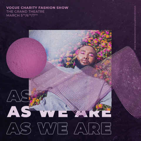Vogue Charity Fashion Show 2020
