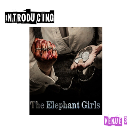 The Elephant Girls