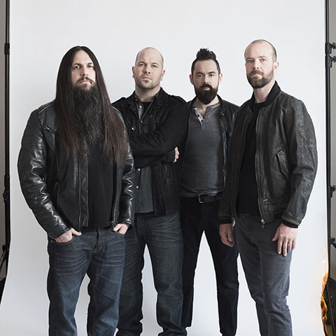 I Mother Earth & Finger Eleven