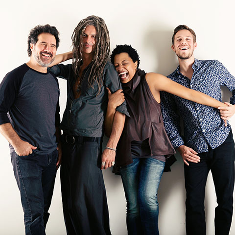 Ms. Lisa Fischer & Grand Baton