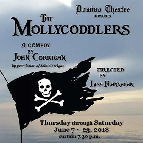 The Mollycoddlers