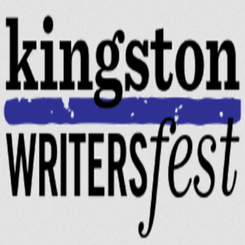 Kingston Writersfest logo