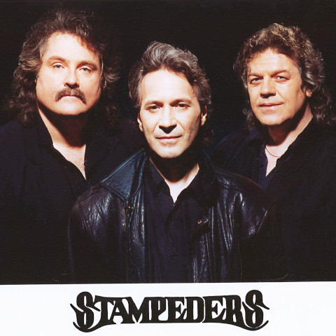 The Stampeders - Celebrating 50 Years