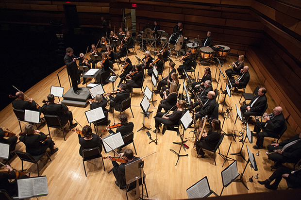 Kingston Symphony Orchestra