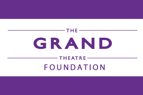 Grand Theatre Foundation Logo