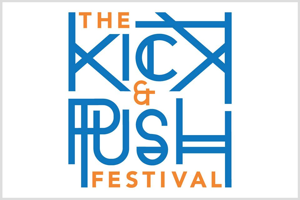 The Kick & Push Festival
