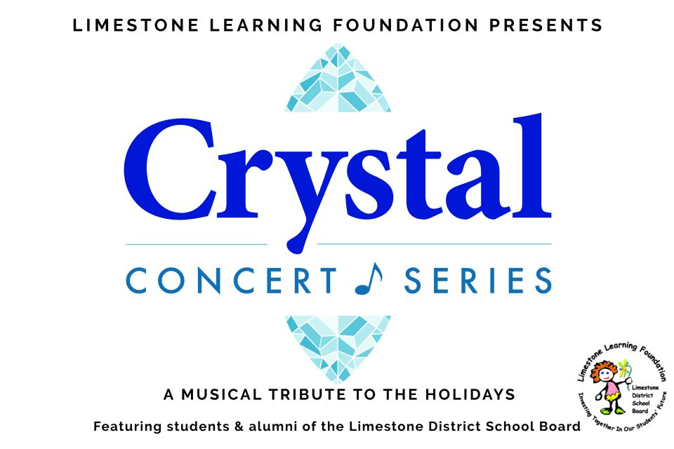 Crystal concert series