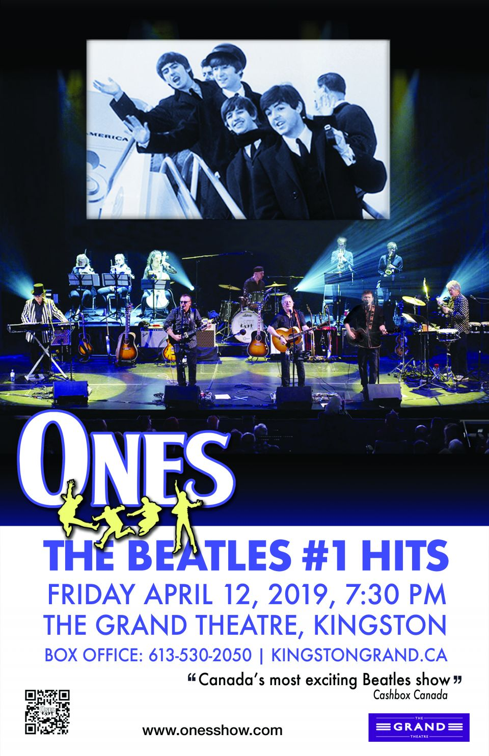 Ones - The Beatles #1 Hits