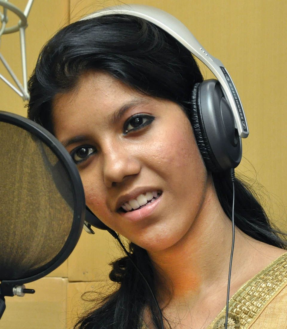 Anandi Bhattacharya The Voice of Modern India
