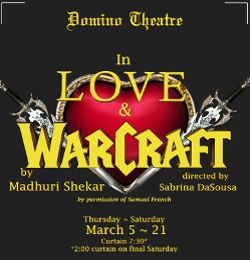 poster for In Love and Warcraft