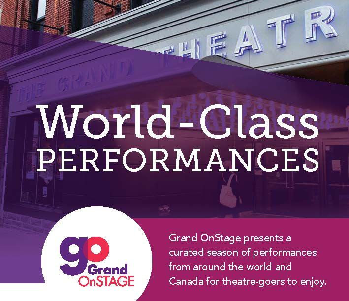 Grand OnStage Discount Programs