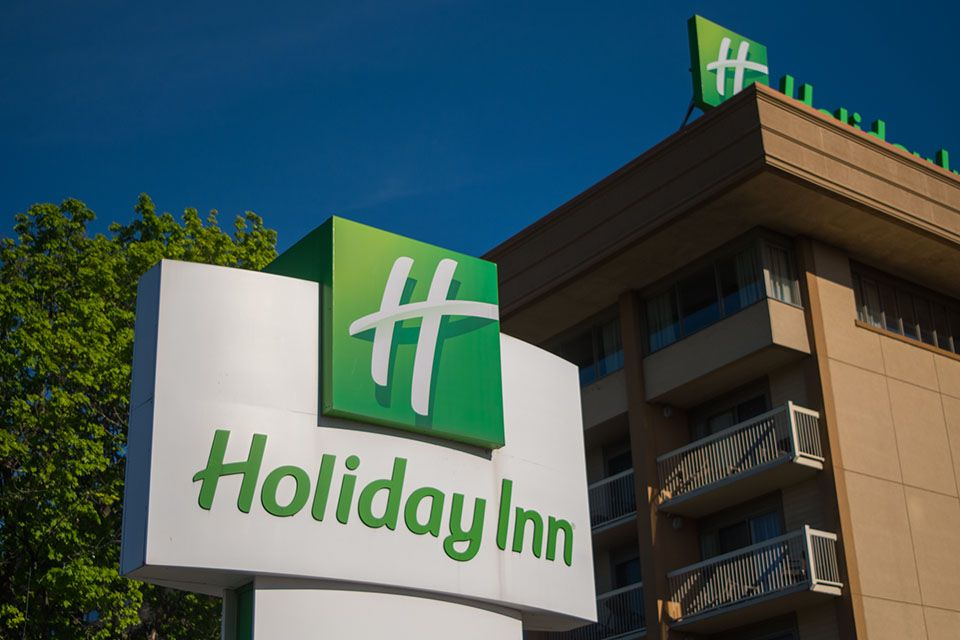 Holiday Inn Kingston Waterfront, Bellevue South